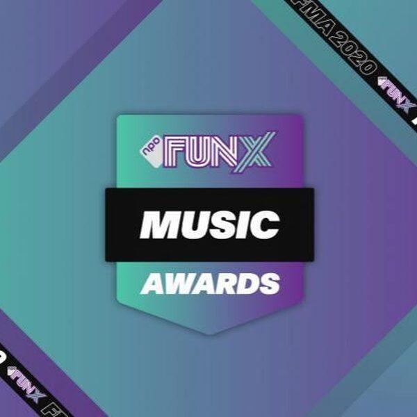Numidia, Boef, Frenna en meer komen optreden bij de FunX Music Awards