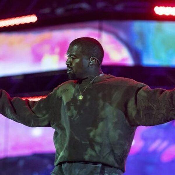 Kanye West wil in 2024 president van Amerika worden