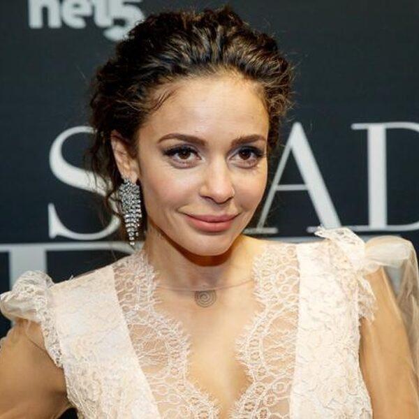 Fajah Lourens vervangt Imanuelle Grives in nieuwe film 'Suriname'