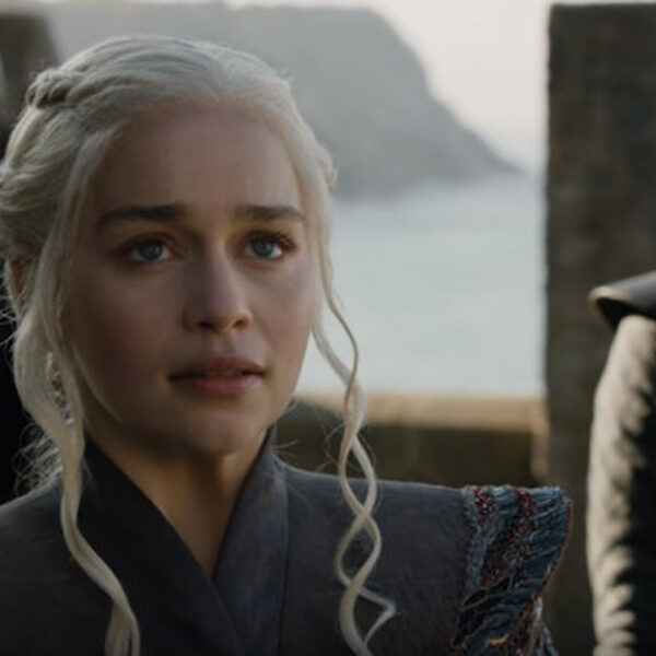 Spin-off 'Game of Thrones' speelt zich duizend jaar eerder af