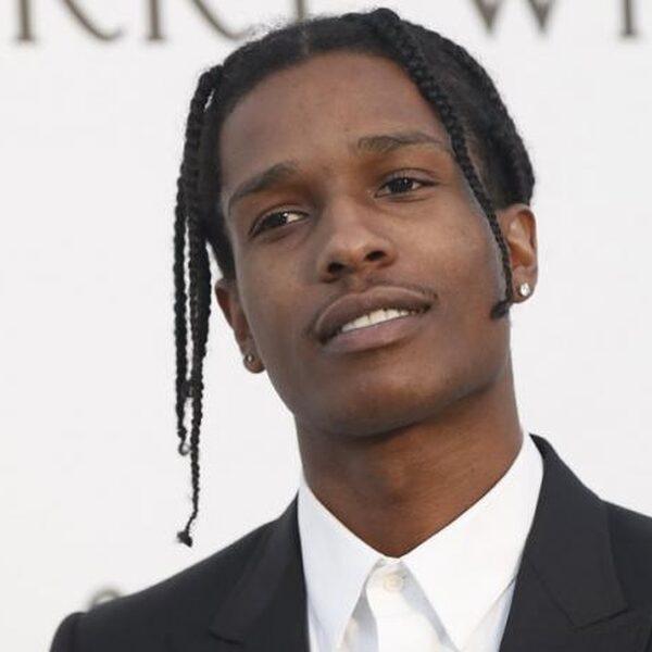 A$AP Rocky nog steeds vast in Zweden: een update over zijn situatie