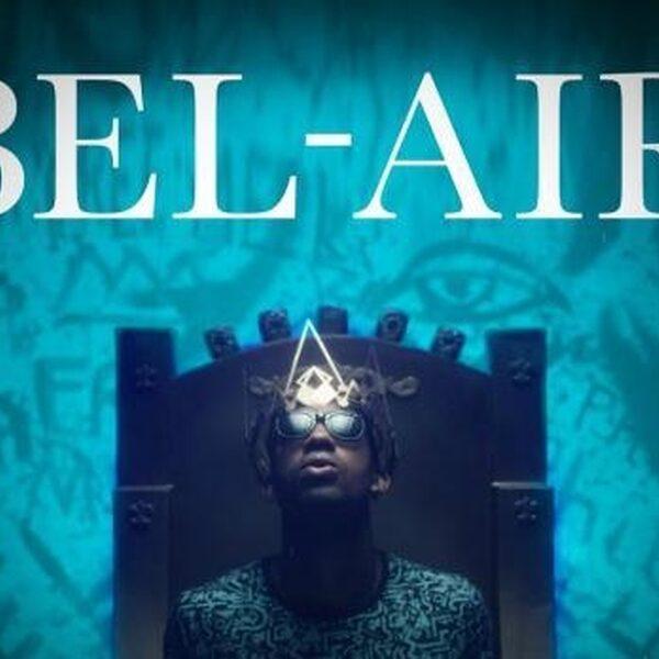 Regisseur maakt ongelofelijke nieuwe versie van The Fresh Prince of Bel-Air