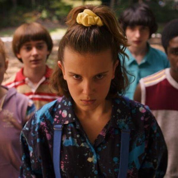 Stranger Things krijgt een vierde seizoen!