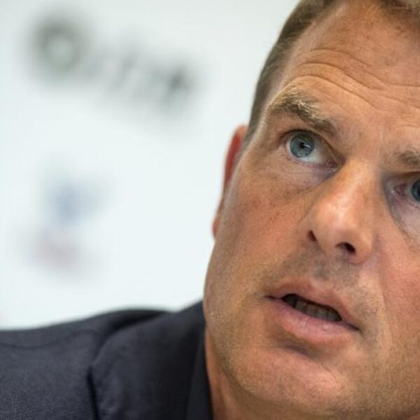 'KNVB wil Frank de Boer als nieuwe bondscoach Oranje'