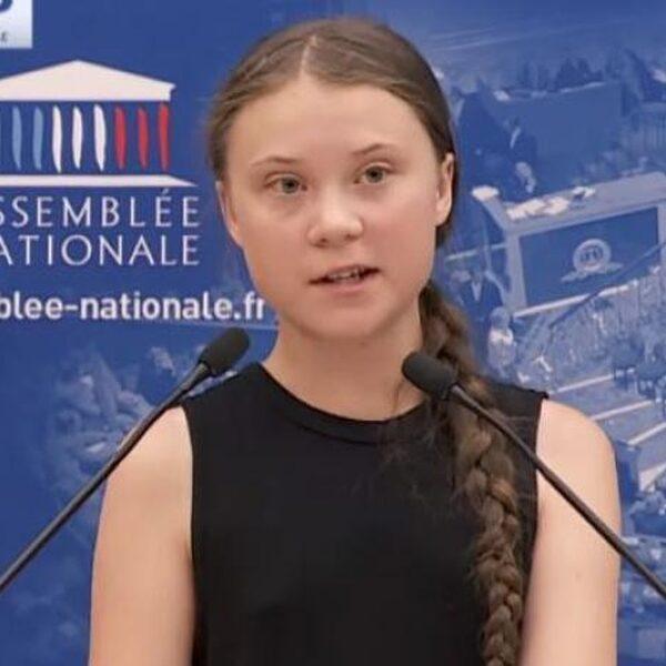Waarom de 16-jarige Greta nu al een game changer genoemd wordt