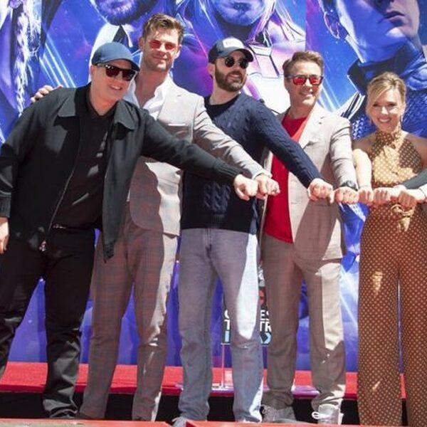 Avengers: Endgame is officieel de best verdienende film aller tijden