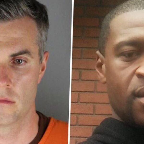"Advocaat agent Thomas Lane: ""George Floyd heeft zelfmoord gepleegd"""