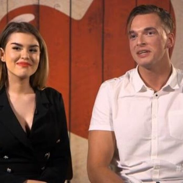 Nieuwe First Dates-aflevering: thirsty dates én awkward situaties