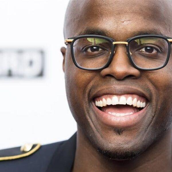 Jandino komt met Instagram-concert om geld op te halen voor Caribische eilanden