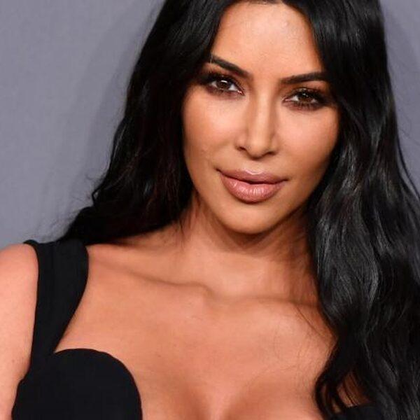 Kritiek op nieuw 'kimono'-merk van Kim Kardashian