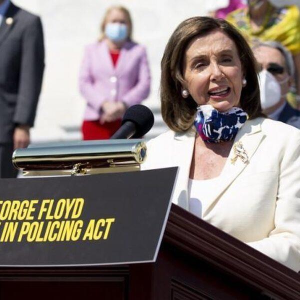 George Floyd-wet voor politiehervorming goedgekeurd door Huis van Afgevaardigden VS