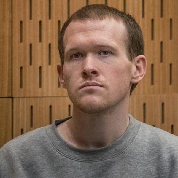 Moskee-schutter Christchurch veroordeeld tot levenslang