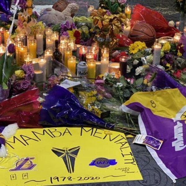 Waarom het overlijden van Kobe Bryant de hele wereld raakt