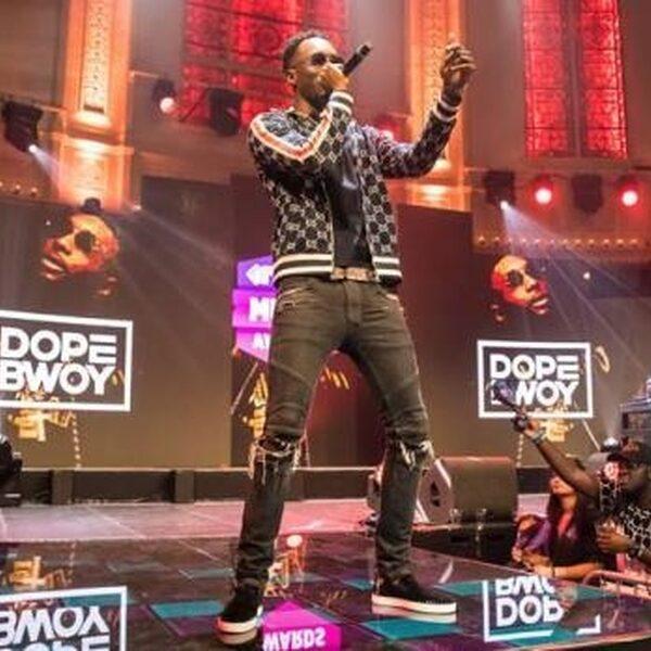 Kris Kross Amsterdam, Dopebwoy, Maan en Idaly toegevoegd aan line-up FunX Music Awards