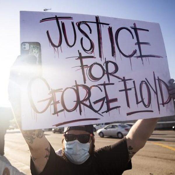 Mensen wereldwijd geraakt door dood George Floyd, familie eist gerechtigheid