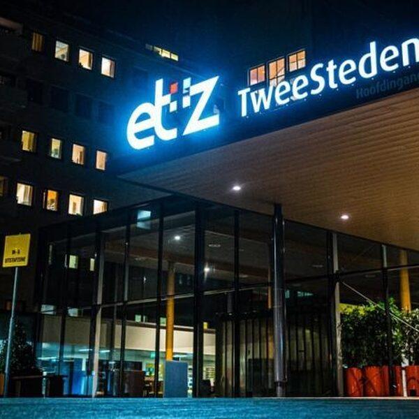 Eerste coronapatiënt in Nederland (56) 'maakt het naar omstandigheden goed'