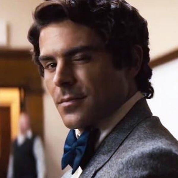 Zac Efron speelt Amerika's beruchtste seriemoordenaar Ted Bundy in nieuwe film