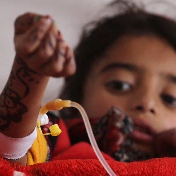 """Noodhulpverlener over Jemen: """"Westerse landen spelen dubbelrol door wapenhandel"""""""