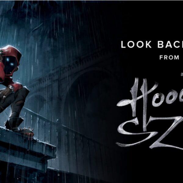 A Boogie Wit Da Hoodie de DiXte met 'Look Back At It'