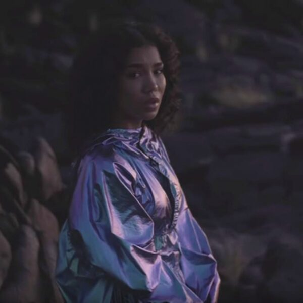 Jhené Aiko dropt emotionele freestyle track 'Triggered'