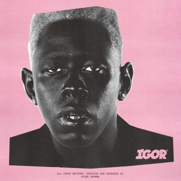 Tyler, The Creator schrijft hiphopgeschiedenis met 'IGOR'