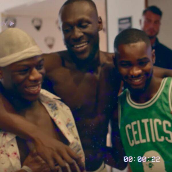 Dave en Burna Boy feesten op Ibiza in clip van 'Location'