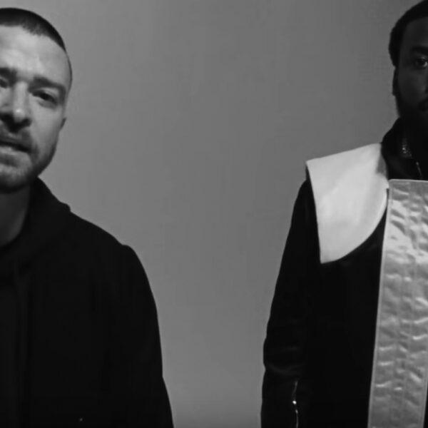 Nandoleaks: 'Believe' van Meek Mill & Justin Timberlake is de nieuwe Champions Leak
