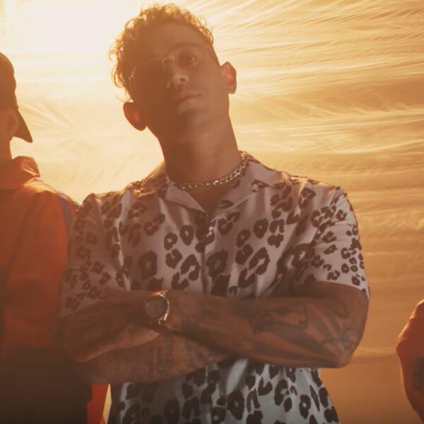 Nandoleaks: 'Wave' van ChildsPlay ft. Frsh is de nieuwe Champions Leak