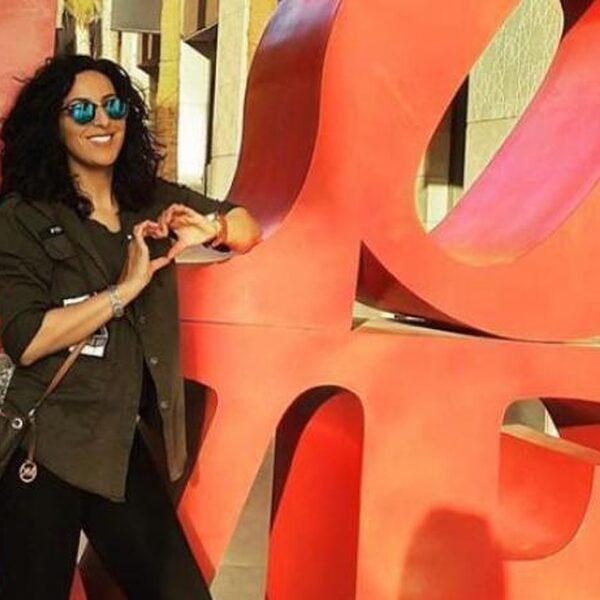 Sana helpt gestrande toeristen in Marokko terug te krijgen in Nederland