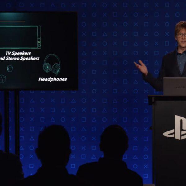 PlayStation 5 kan games 100x sneller laden dan PS4