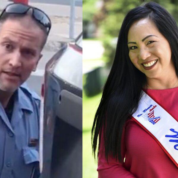Vrouw politieagent Derek Chauvin vraagt scheiding aan