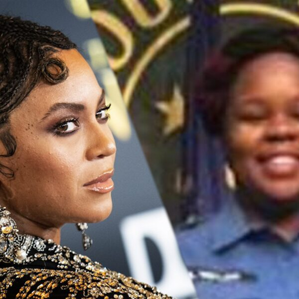 Strijdlustige Beyoncé zet zich in voor Breonna Taylor