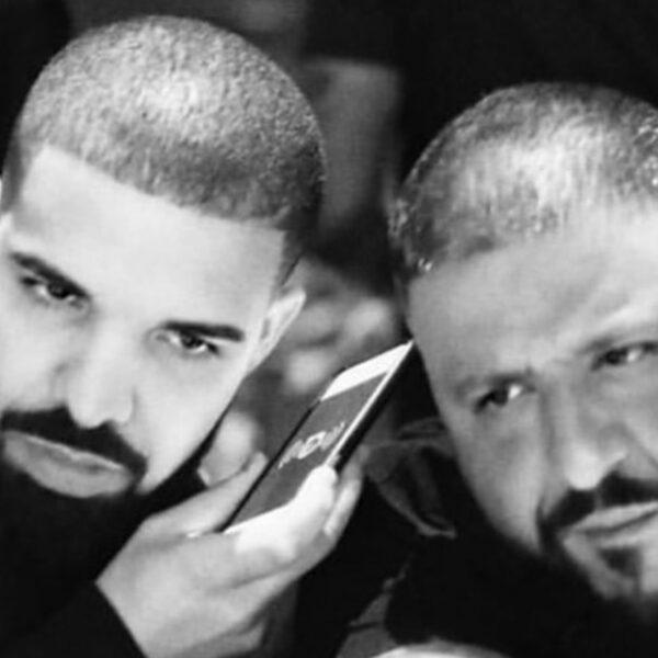DJ Khaled en Drake bundelen hun krachten op 'Popstar' en 'Greece'