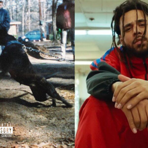 J. Cole dropt twee tracks als veelbelovend voorproefje van nieuw album