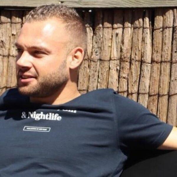 #GerechtigheidVoorBas: mensen vragen aandacht voor neergeschoten Bas (24) in Amsterdam
