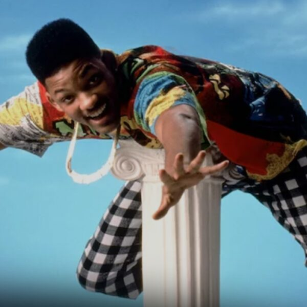 Will Smith werkt aan dramaversie van 'The Fresh Prince Of Bel-Air'