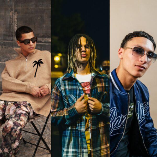 Deze 5 jonge talenten hebben alles in huis om de Next Best te worden