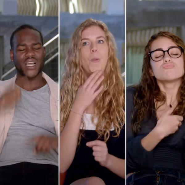 Netflix komt met realityserie over dove en slechthorende studenten
