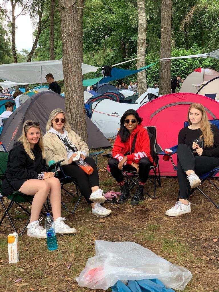 Camping1 min