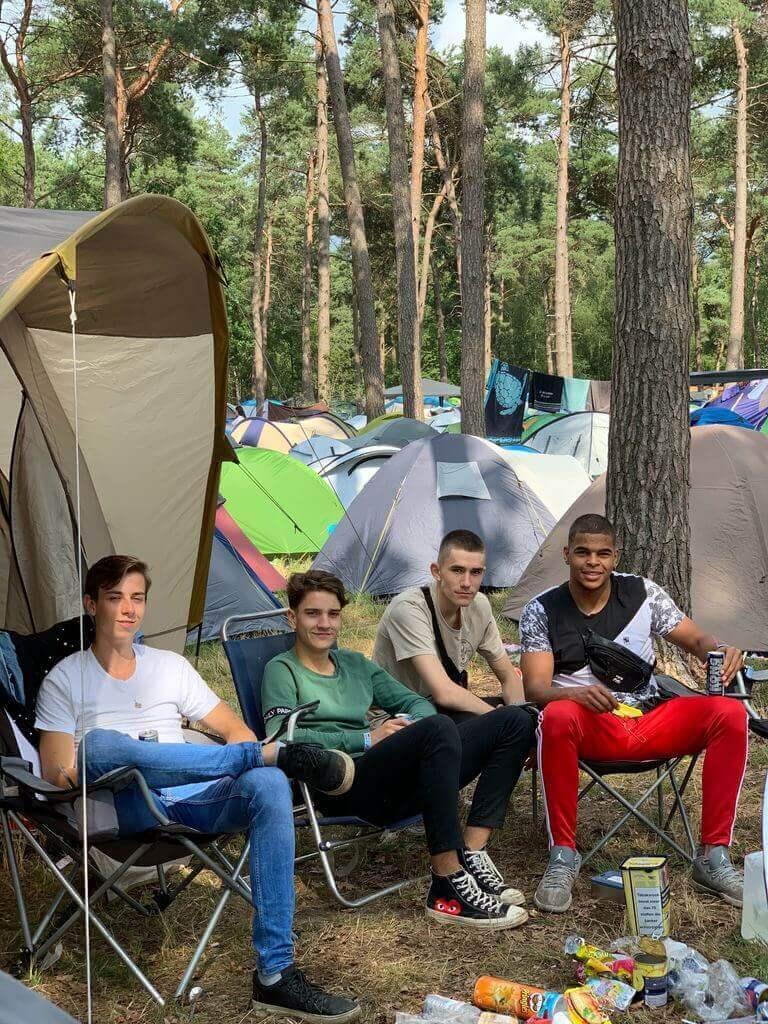 Camping 3 1