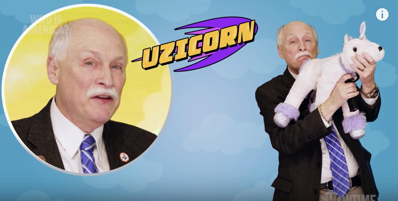 Uzicorn 2
