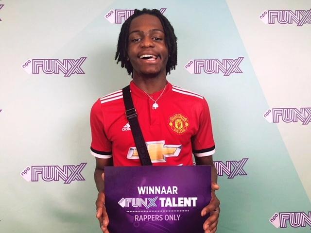 Wawa funx talent