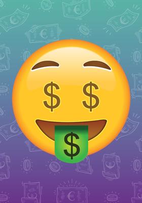 """Cyanne (23): """"Ik spend veel geld, maar word er niet gelukkig van"""""""