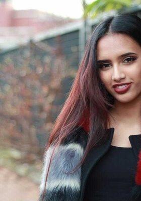 Shaya (24): ''Met mijn bloeddonatie wil ik andere mensenlevens redden''