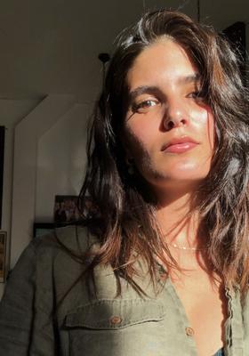"""Jahmaira (27): """"De toekomst is van ons, maar dan moeten jongeren wel stemmen"""""""