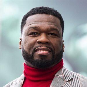 50 Cent tekent deal om drie horrorfilms te maken