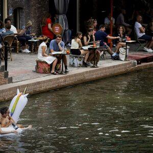 Deze cafés in Utrecht openen binnenkort hun deuren