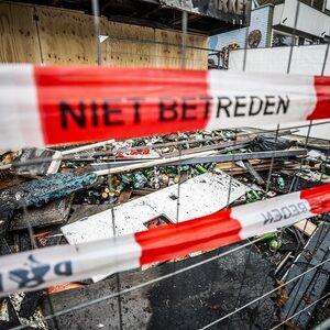 Opnieuw explosie bij Poolse supermarkt, dit keer in Tilburg