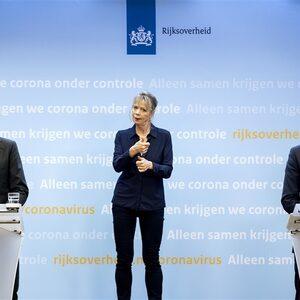 Vier versoepelingen van de coronamaatregelen aangekondigd