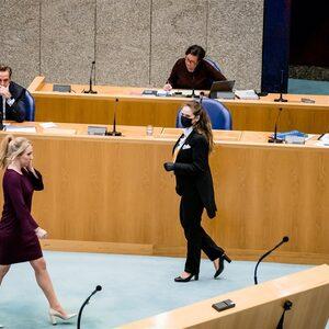 Zijn veranderingen echt mogelijk in politiek Nederland?